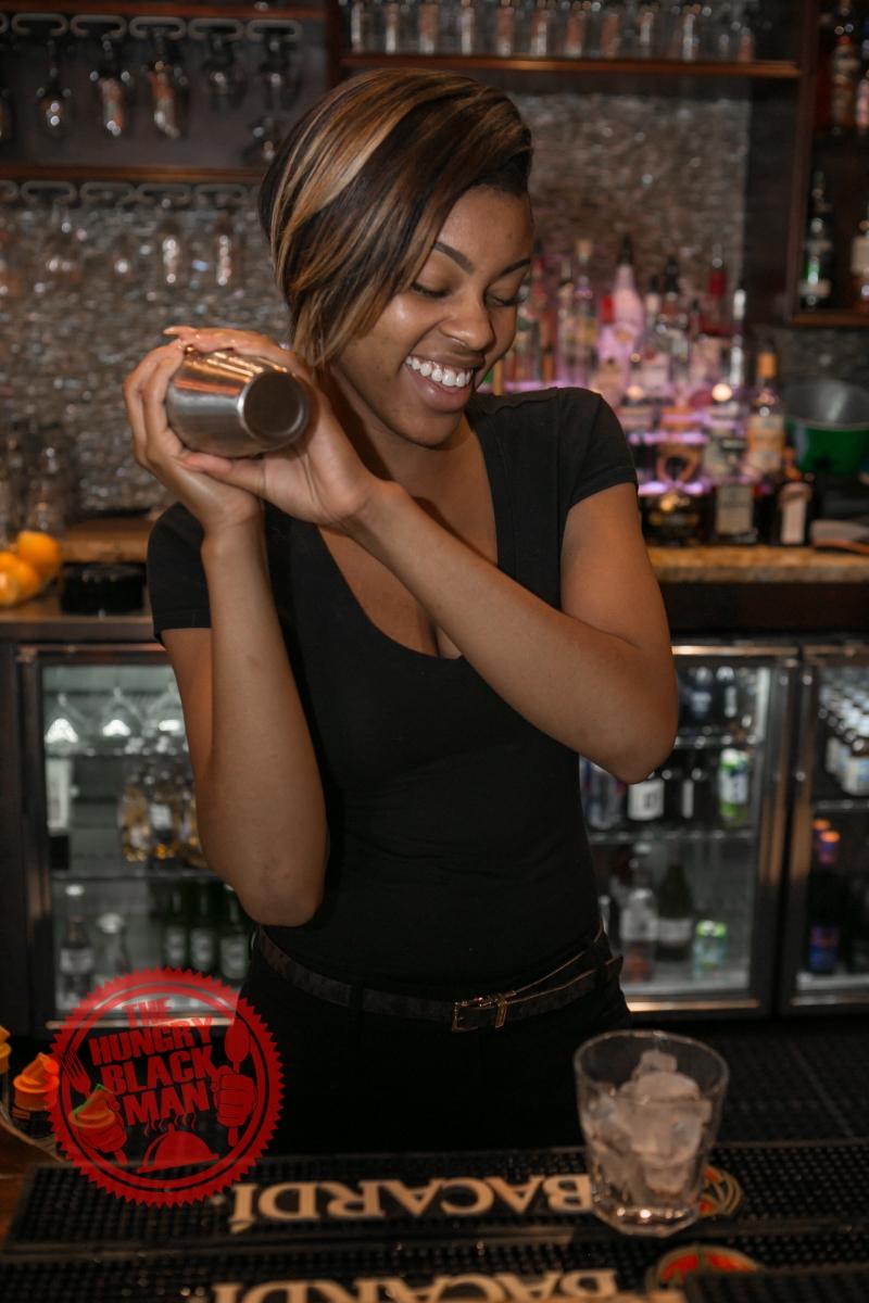 Cigar Lounge Bartender
