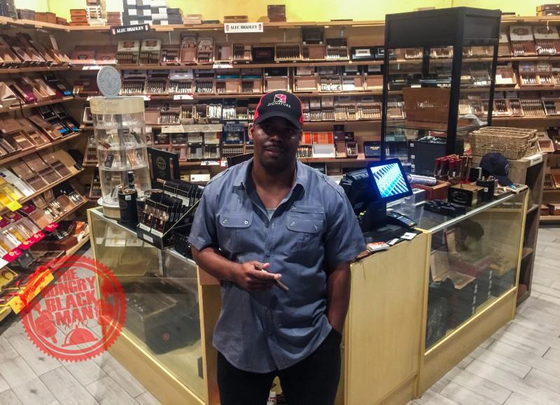 Cigar Owner