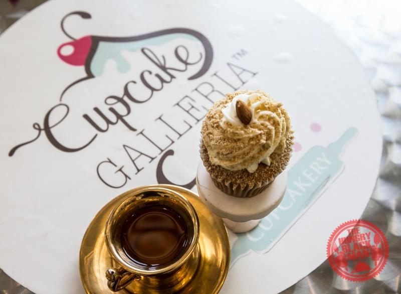 Nice cupcake photo