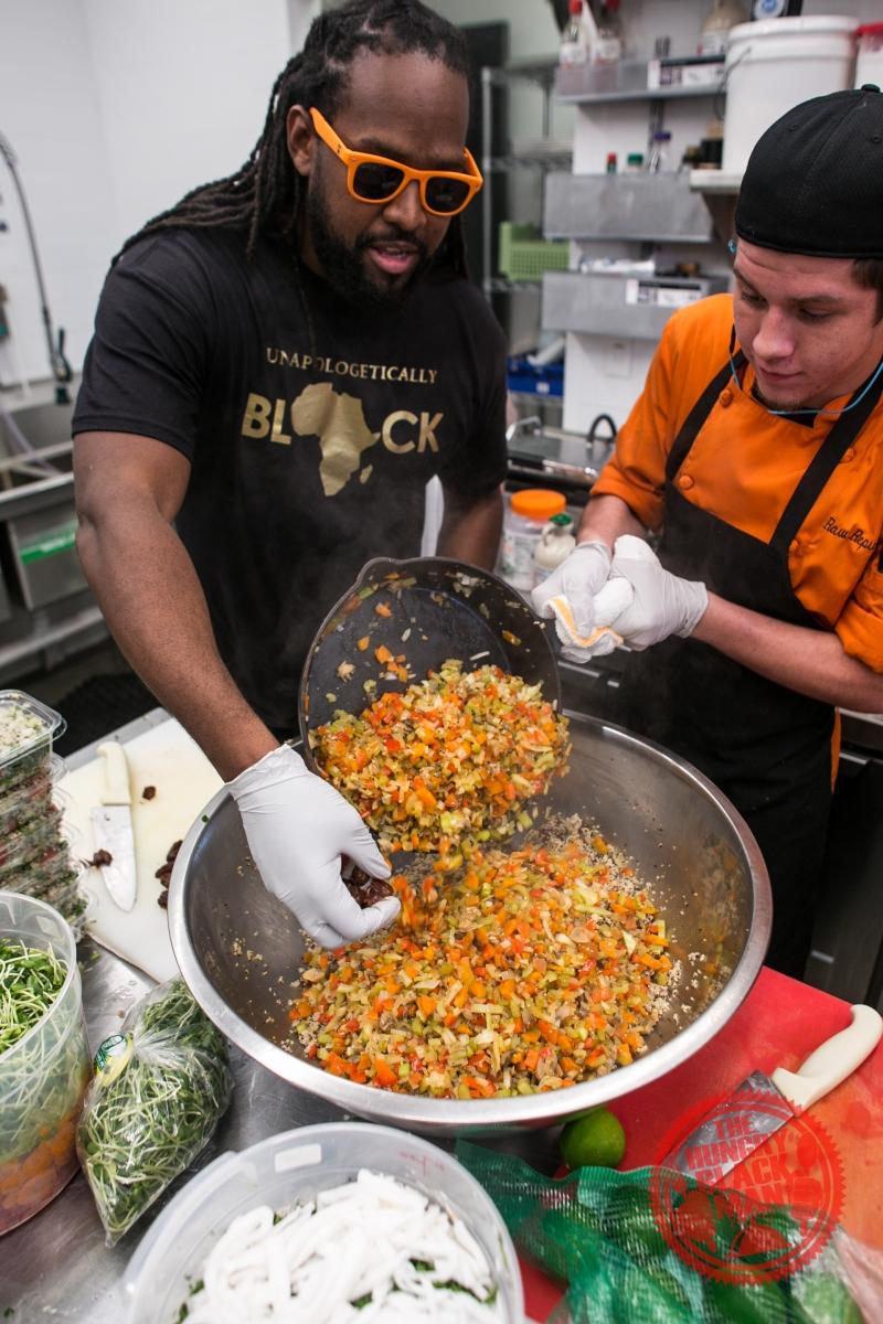 Behind Natural Foods Miami