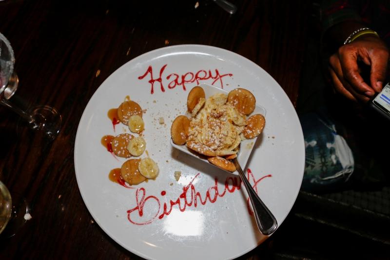 birthday-dessert