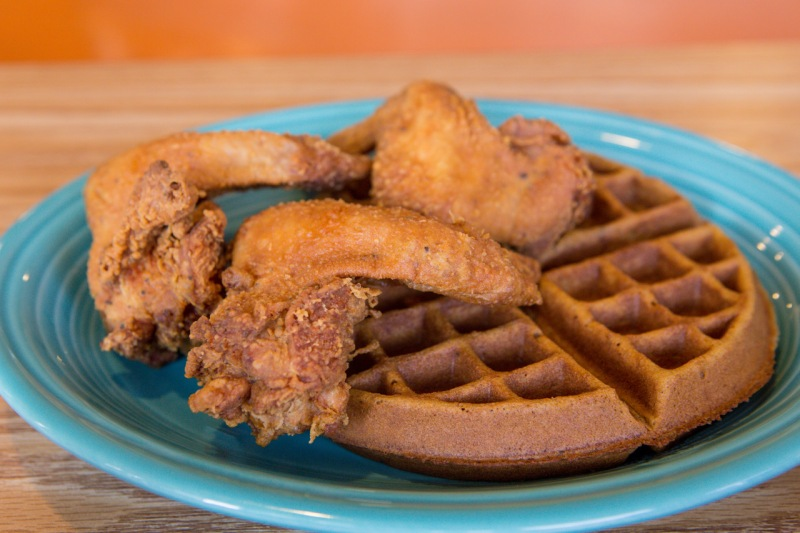 chicken-and-waffle