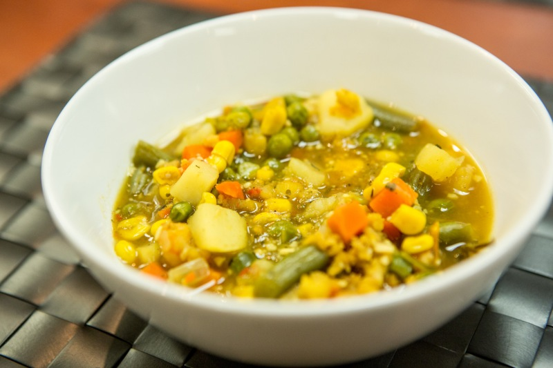 conch-soup