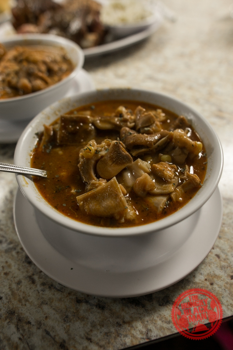 chicken-souse