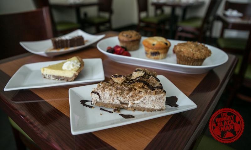 dessert greek