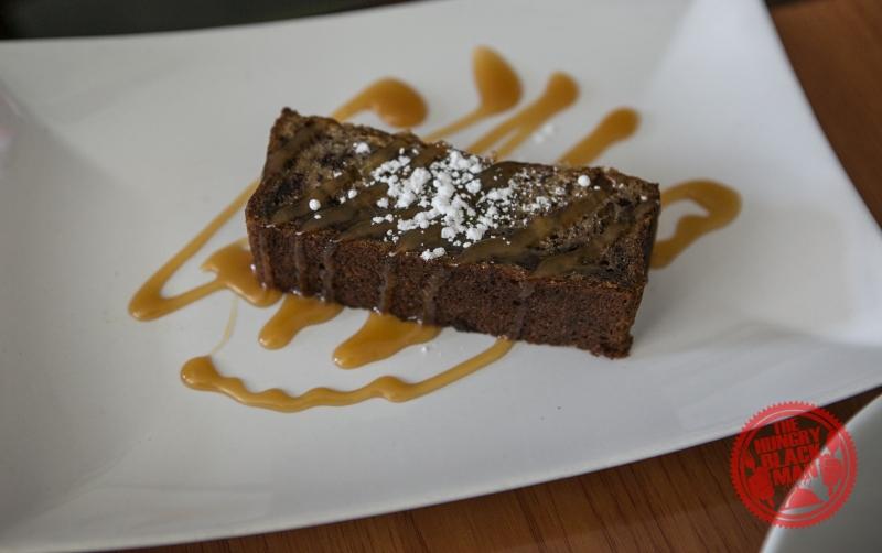 greek brownie