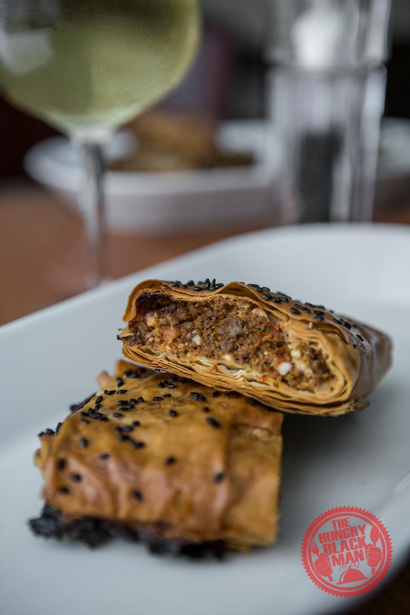 greek pie with meat