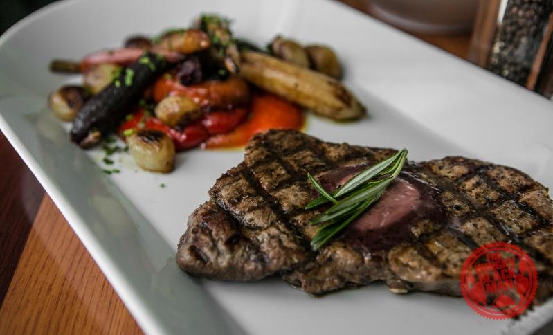 steak greek
