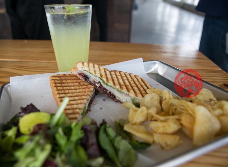 kafe hub sandwich 2