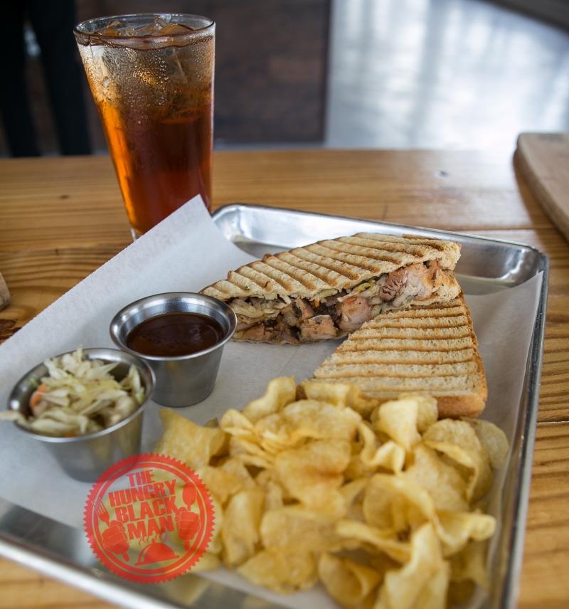 kafe hub sandwich