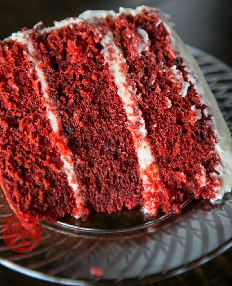 Troys Red Velvet