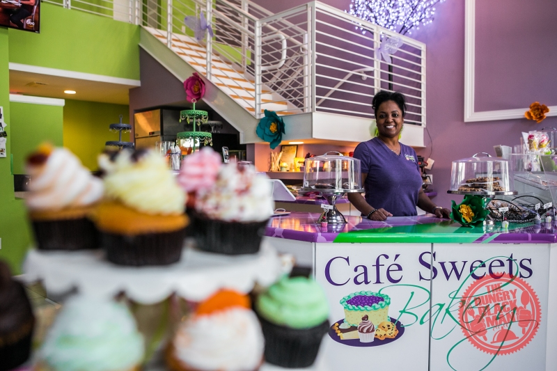 Cafe Sweets 7