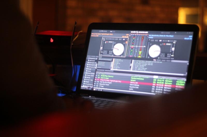 DJ Celebrity